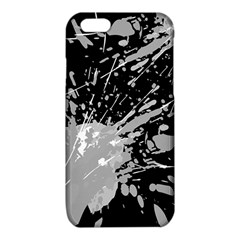 Art About Ball Abstract Colorful iPhone 6/6S TPU Case