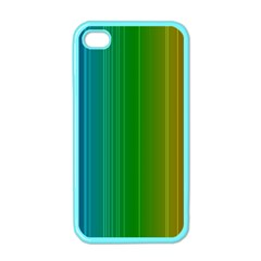 Spectrum Colours Colors Rainbow Apple iPhone 4 Case (Color)