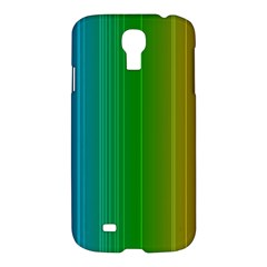 Spectrum Colours Colors Rainbow Samsung Galaxy S4 I9500/I9505 Hardshell Case