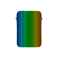 Spectrum Colours Colors Rainbow Apple iPad Mini Protective Soft Cases