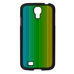 Spectrum Colours Colors Rainbow Samsung Galaxy S4 I9500/ I9505 Case (black)