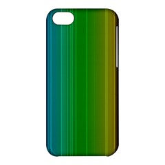 Spectrum Colours Colors Rainbow Apple Iphone 5c Hardshell Case