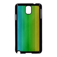 Spectrum Colours Colors Rainbow Samsung Galaxy Note 3 Neo Hardshell Case (black)