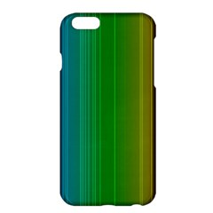 Spectrum Colours Colors Rainbow Apple Iphone 6 Plus/6s Plus Hardshell Case