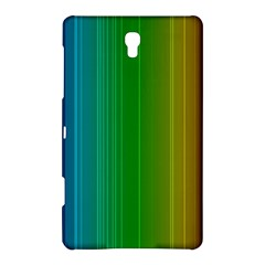 Spectrum Colours Colors Rainbow Samsung Galaxy Tab S (8.4 ) Hardshell Case