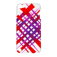 Chaos Bright Gradient Red Blue Apple iPod Touch 5 Hardshell Case