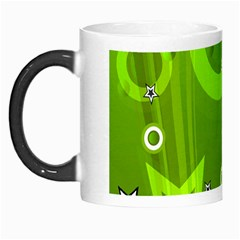 Art About Ball Abstract Colorful Morph Mugs