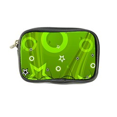 Art About Ball Abstract Colorful Coin Purse