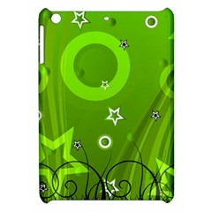Art About Ball Abstract Colorful Apple Ipad Mini Hardshell Case