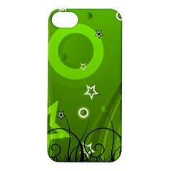 Art About Ball Abstract Colorful Apple iPhone 5S/ SE Hardshell Case