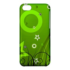 Art About Ball Abstract Colorful Apple iPhone 5C Hardshell Case
