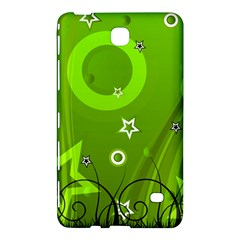 Art About Ball Abstract Colorful Samsung Galaxy Tab 4 (7 ) Hardshell Case