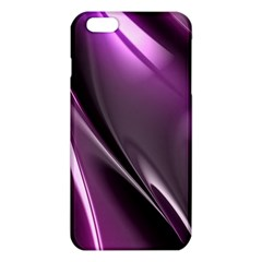 Fractal Mathematics Abstract iPhone 6 Plus/6S Plus TPU Case