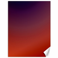 Course Colorful Pattern Abstract Canvas 36  x 48