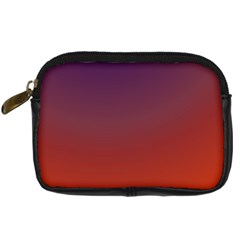 Course Colorful Pattern Abstract Digital Camera Cases