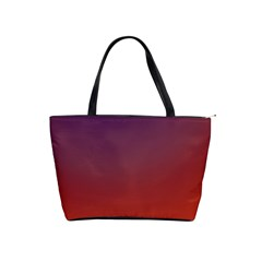 Course Colorful Pattern Abstract Shoulder Handbags