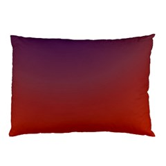 Course Colorful Pattern Abstract Pillow Case (two Sides)