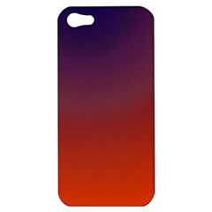 Course Colorful Pattern Abstract Apple iPhone 5 Hardshell Case