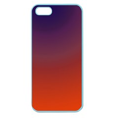 Course Colorful Pattern Abstract Apple Seamless iPhone 5 Case (Color)