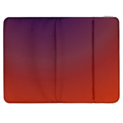 Course Colorful Pattern Abstract Samsung Galaxy Tab 7  P1000 Flip Case