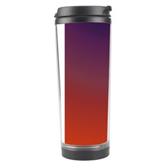 Course Colorful Pattern Abstract Travel Tumbler