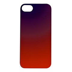 Course Colorful Pattern Abstract Apple Iphone 5s/ Se Hardshell Case