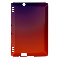 Course Colorful Pattern Abstract Kindle Fire Hdx Hardshell Case