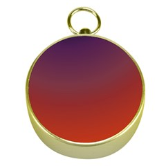Course Colorful Pattern Abstract Gold Compasses