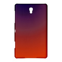 Course Colorful Pattern Abstract Samsung Galaxy Tab S (8 4 ) Hardshell Case