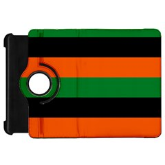 Color Green Orange Black Kindle Fire HD 7