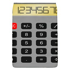 Calculator Flap Covers (S)