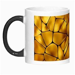 Gold Morph Mugs