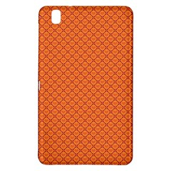 Heart Orange Love Samsung Galaxy Tab Pro 8.4 Hardshell Case
