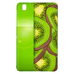 Fruit Slice Kiwi Green Samsung Galaxy Tab Pro 8.4 Hardshell Case