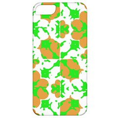 Graphic Floral Seamless Pattern Mosaic Apple iPhone 5 Classic Hardshell Case