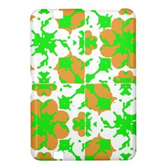 Graphic Floral Seamless Pattern Mosaic Kindle Fire HD 8.9