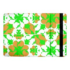 Graphic Floral Seamless Pattern Mosaic Samsung Galaxy Tab Pro 10.1  Flip Case