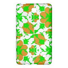 Graphic Floral Seamless Pattern Mosaic Samsung Galaxy Tab 4 (7 ) Hardshell Case