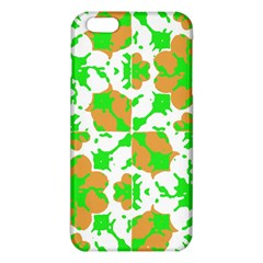 Graphic Floral Seamless Pattern Mosaic iPhone 6 Plus/6S Plus TPU Case