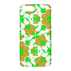 Graphic Floral Seamless Pattern Mosaic Apple Iphone 7 Plus Hardshell Case