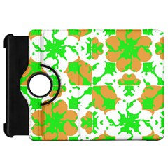 Graphic Floral Seamless Pattern Mosaic Kindle Fire HD 7