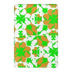 Graphic Floral Seamless Pattern Mosaic Samsung Galaxy Tab Pro 12.2 Hardshell Case