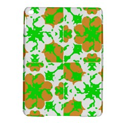 Graphic Floral Seamless Pattern Mosaic iPad Air 2 Hardshell Cases