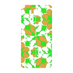 Graphic Floral Seamless Pattern Mosaic Samsung Galaxy Alpha Hardshell Back Case