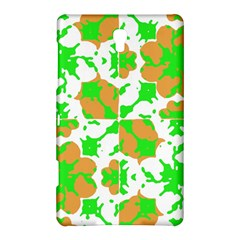 Graphic Floral Seamless Pattern Mosaic Samsung Galaxy Tab S (8.4 ) Hardshell Case