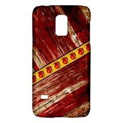 Wood And Jewels Galaxy S5 Mini