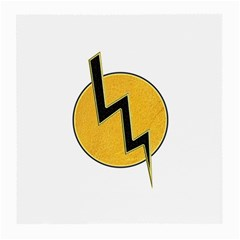 Lightning bolt Medium Glasses Cloth