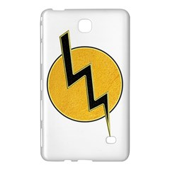 Lightning Bolt Samsung Galaxy Tab 4 (7 ) Hardshell Case