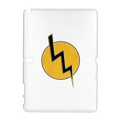 Lightning Bolt Galaxy Note 1