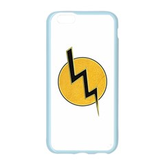Lightning bolt Apple Seamless iPhone 6/6S Case (Color)